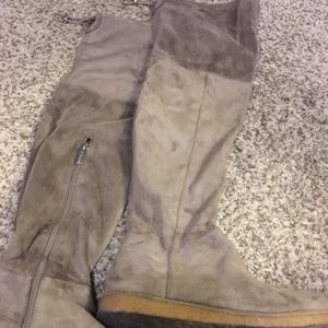 044f87cf647 BCBGeneration Shoes - BCBGeneration Women s Brennan Slouch Boot